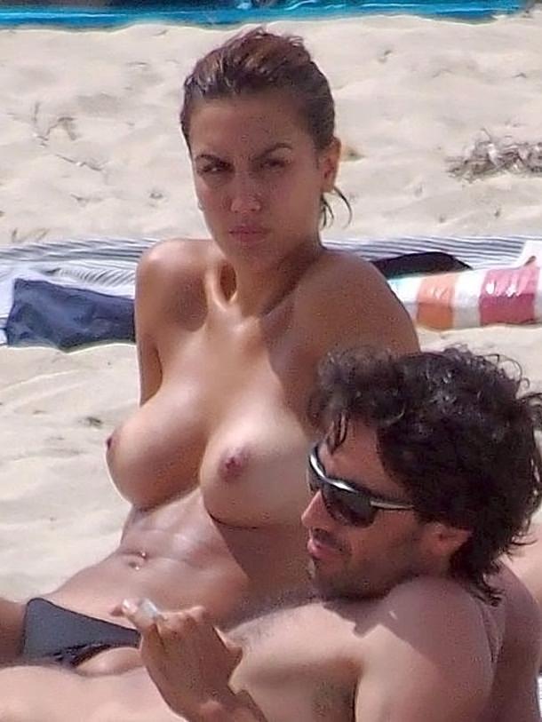 Megan Montaner Nude Sex Scenes & Topless Pics 2