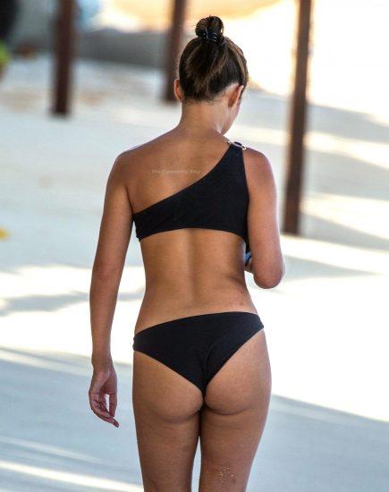 Montana Brown Nude LEAKED Photos & Bikini Collection 160