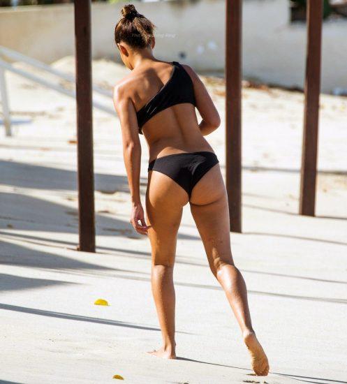 Montana Brown Nude LEAKED Photos & Bikini Collection 173