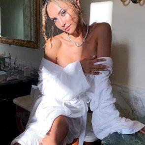 Patricia Contreras Nude Photos and Backstage Porn video 61