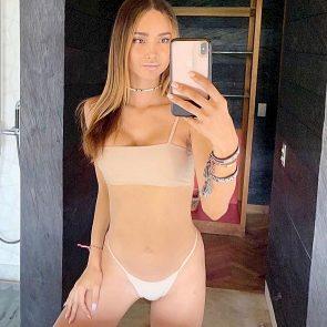 Patricia Contreras Nude Photos and Backstage Porn video 65