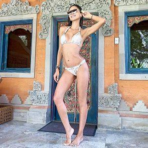 Patricia Contreras Nude Photos and Backstage Porn video 34