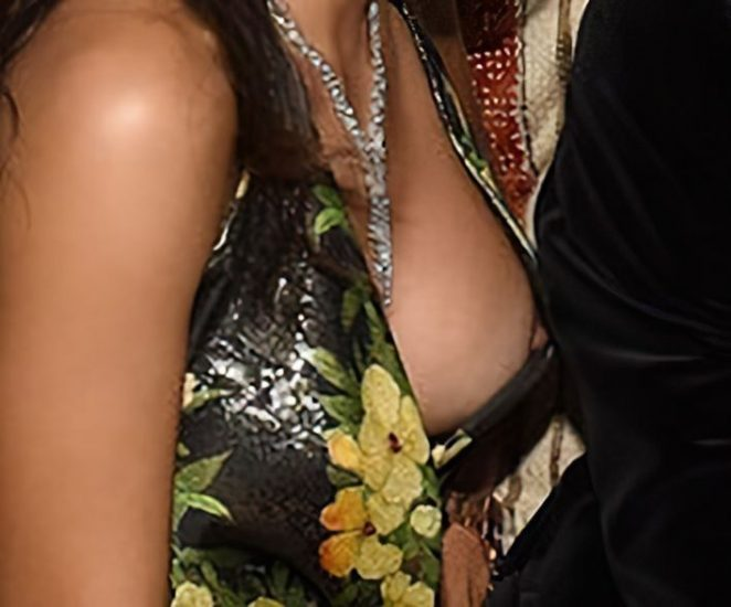 Patricia Gloria Contreras nude