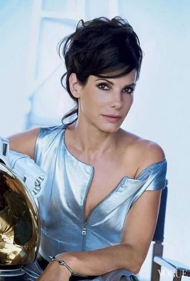 Sandra Bullock Nude LEAKED Sex Tape, Hot Pics & Sex Scenes 19