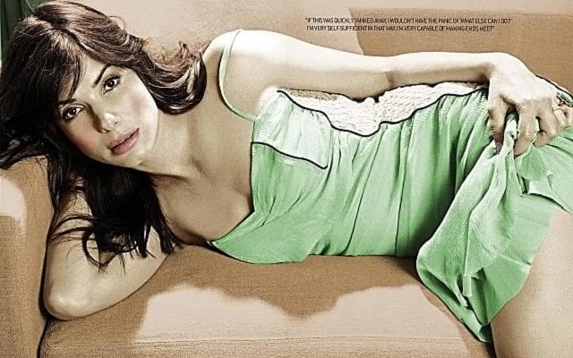 Sandra Bullock Nude LEAKED Sex Tape, Hot Pics & Sex Scenes 80