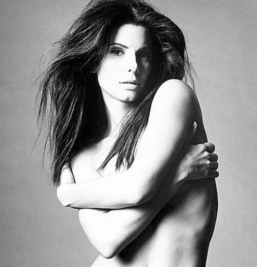Sandra Bullock Nude LEAKED Sex Tape, Hot Pics & Sex Scenes 10