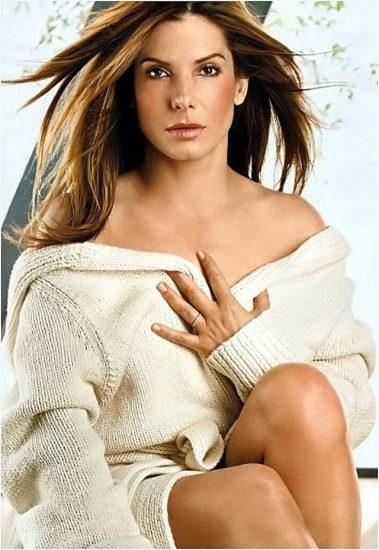Sandra Bullock Nude LEAKED Sex Tape, Hot Pics & Sex Scenes 62