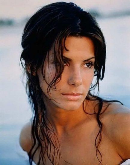 Sandra Bullock Nude LEAKED Sex Tape, Hot Pics & Sex Scenes 52