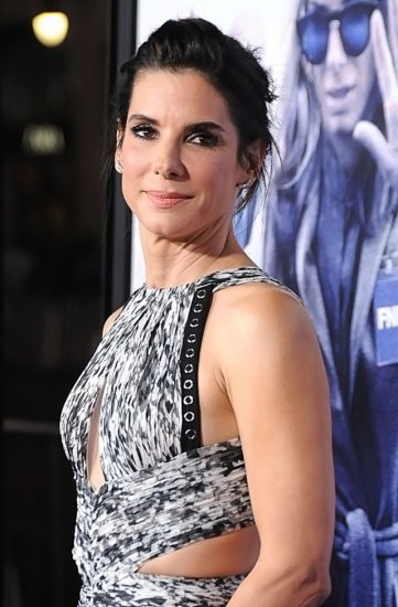 Sandra Bullock Nude LEAKED Sex Tape, Hot Pics & Sex Scenes 45