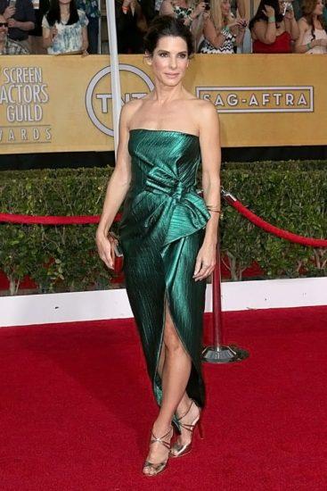 Sandra Bullock Nude LEAKED Sex Tape, Hot Pics & Sex Scenes 39