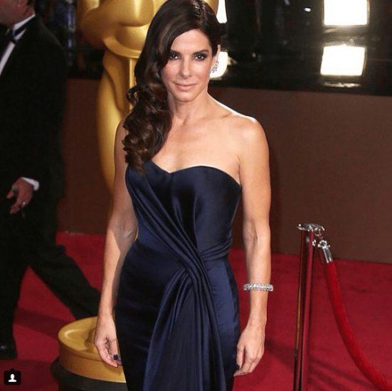 Sandra Bullock Nude LEAKED Sex Tape, Hot Pics & Sex Scenes 42
