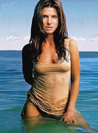 Sandra Bullock Nude LEAKED Sex Tape, Hot Pics & Sex Scenes 28