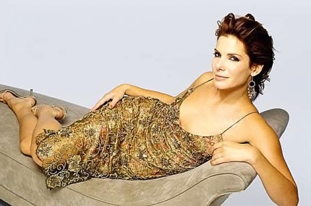 Sandra Bullock Nude LEAKED Sex Tape, Hot Pics & Sex Scenes 72