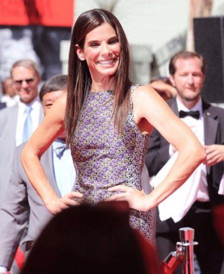 Sandra Bullock Nude LEAKED Sex Tape, Hot Pics & Sex Scenes 24