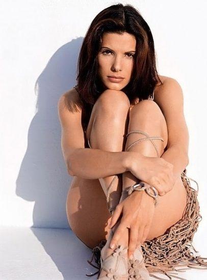 Sandra Bullock Nude LEAKED Sex Tape, Hot Pics & Sex Scenes 7