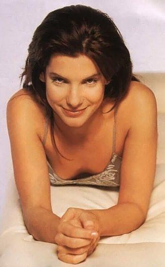 Sandra Bullock Nude LEAKED Sex Tape, Hot Pics & Sex Scenes 9