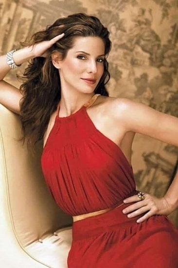 Sandra Bullock Nude LEAKED Sex Tape, Hot Pics & Sex Scenes 20