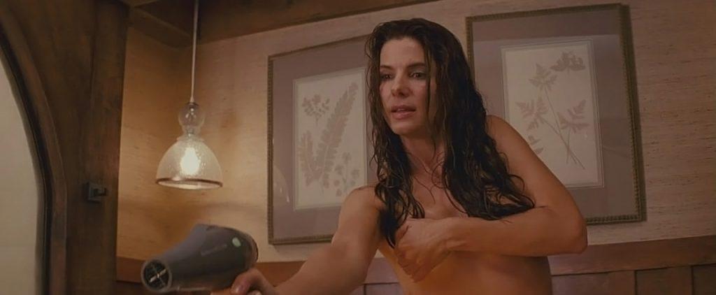 Sandra Bullock Nude LEAKED Sex Tape, Hot Pics & Sex Scenes 90