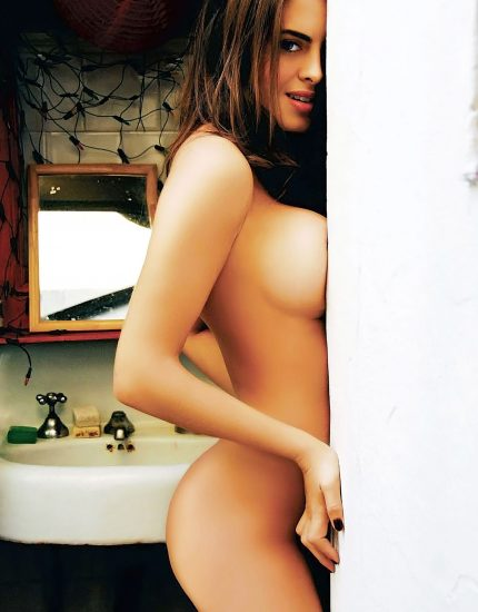 Silvina Luna Nude LEAKED Porn & Topless Pics 48