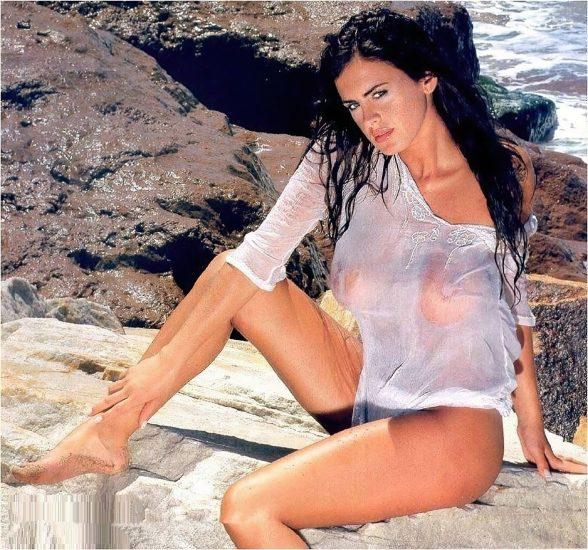 Silvina Luna Nude LEAKED Porn & Topless Pics 36