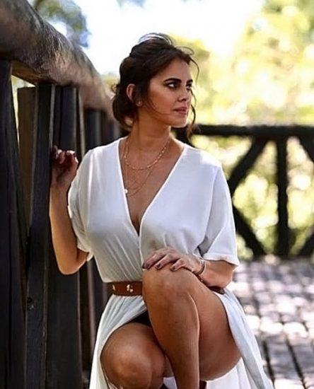 Silvina Luna Nude LEAKED Porn & Topless Pics 18