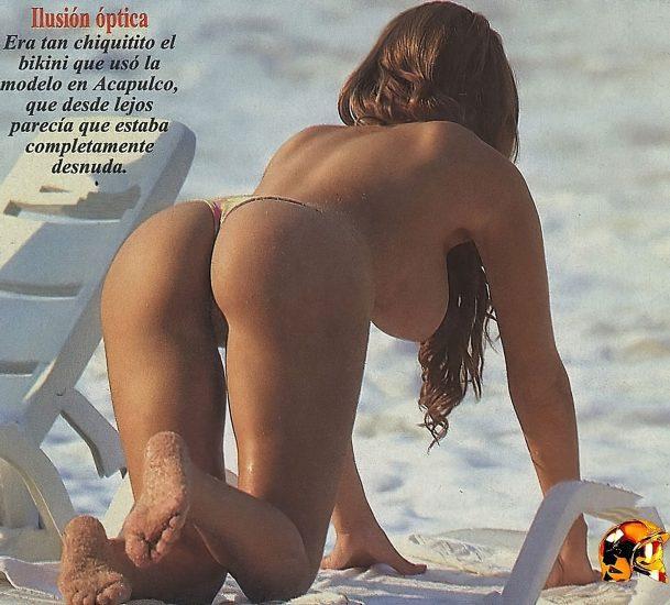 Silvina Luna Nude LEAKED Porn & Topless Pics 46
