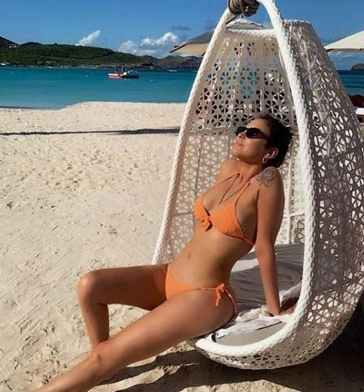 Silvina Luna Nude LEAKED Porn & Topless Pics 21