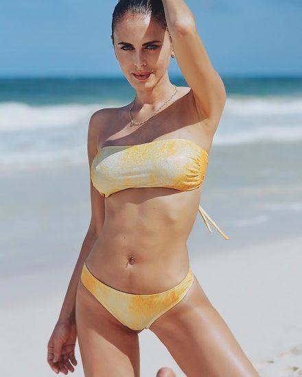 Silvina Luna Nude LEAKED Porn & Topless Pics 24