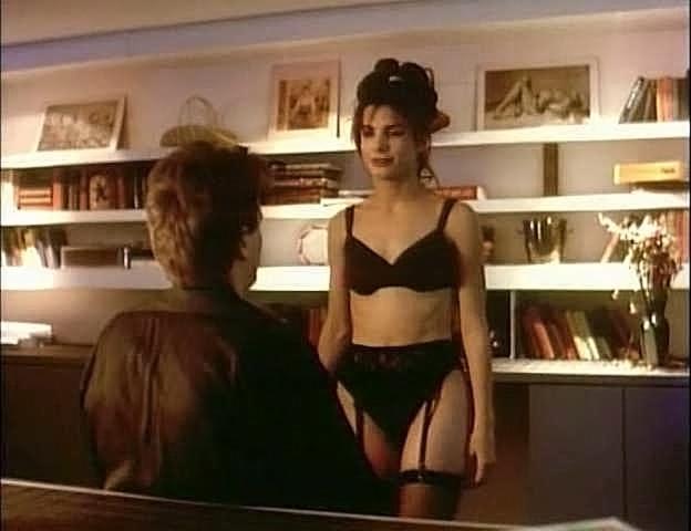 Sandra Bullock Nude LEAKED Sex Tape, Hot Pics & Sex Scenes 88