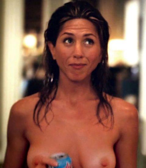 Jennifer Aniston Nude Pics, Porn and Sex Scenes [2021] 3