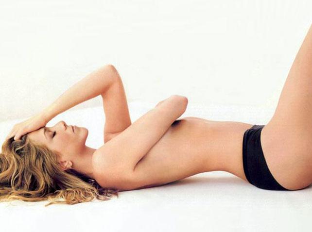 Jennifer Aniston Nude Pics, Porn and Sex Scenes [2021] 2