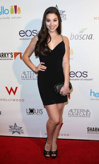 Kira Kosarin Nude Leaked & Hot Pics and Porn Video 105