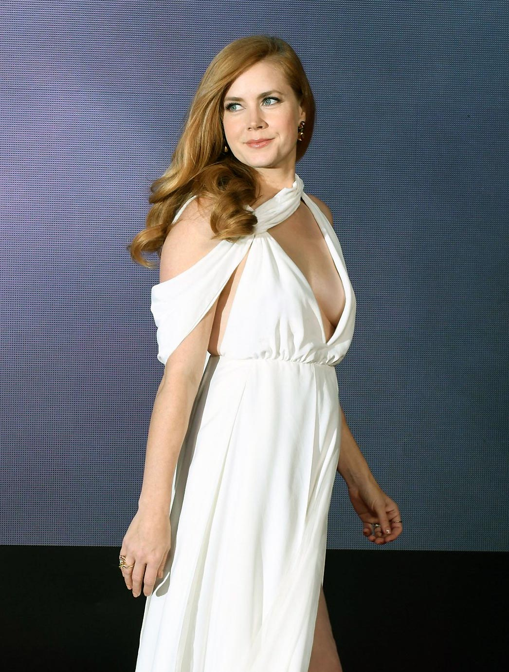 Amy Adams Nude Pics and Heated Sex Scenes - Scandal Planet