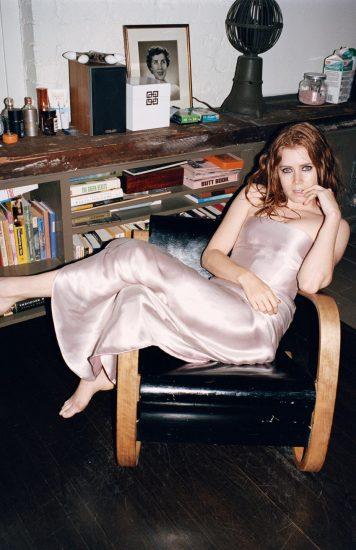 Amy Adams Nude in Heated Sex Scenes 15