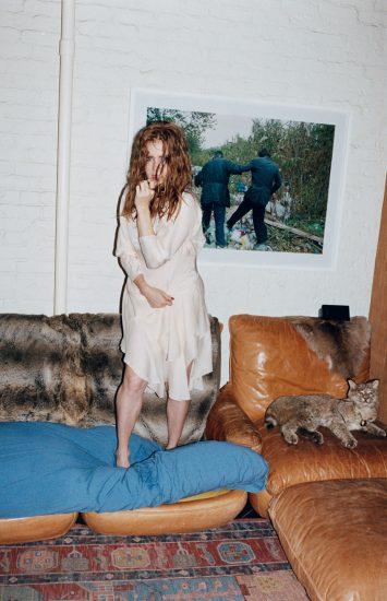 Amy Adams Nude in Heated Sex Scenes 21