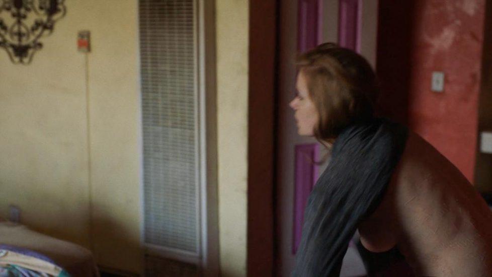 Amy Adams Nude in Heated Sex Scenes 8