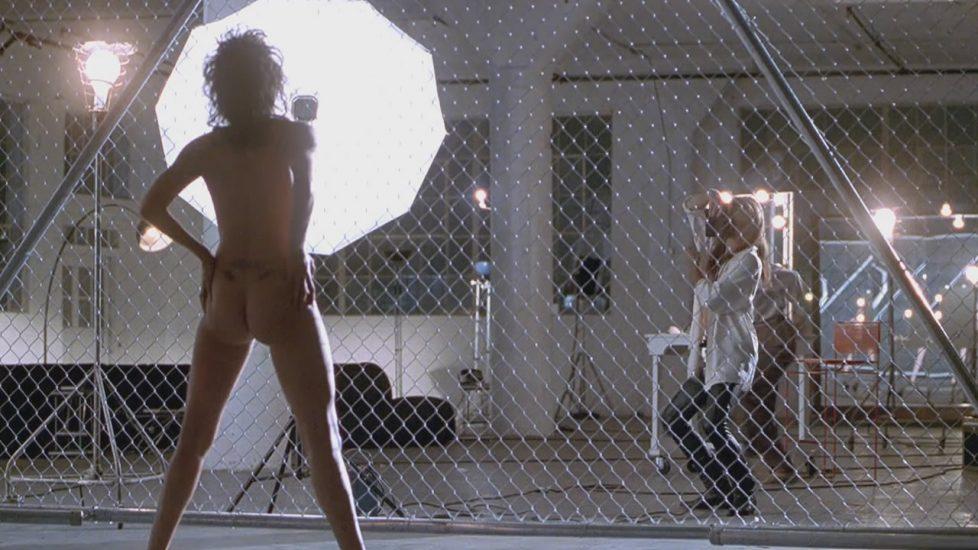 Angelina Jolie Nude in Explicit Sex Scenes 6