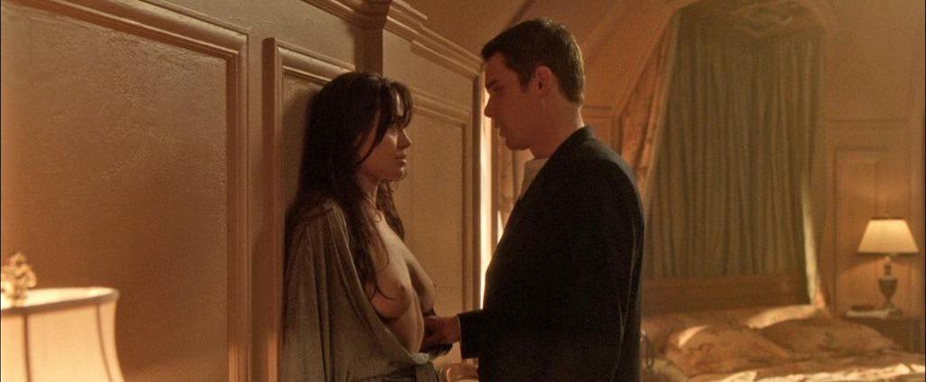 Angelina Jolie Nude in Explicit Sex Scenes 2