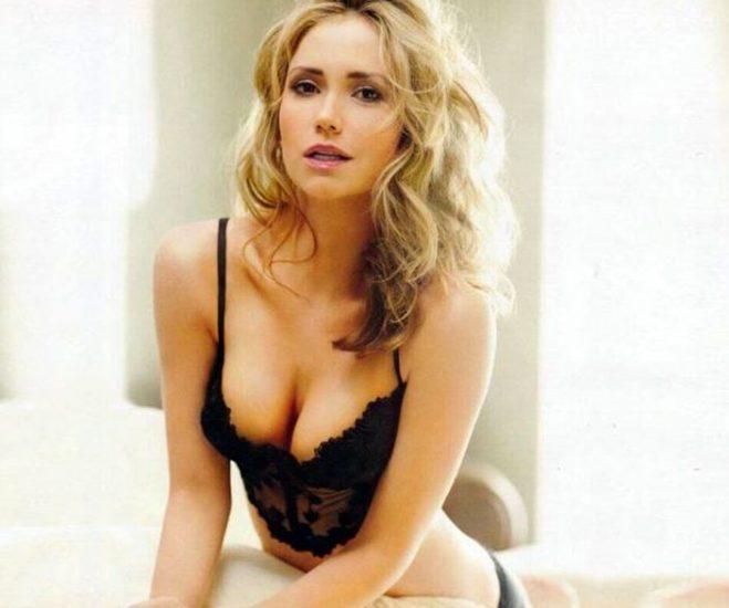 Ashley Jones Nude Photos, Scenes and Porn Video 2