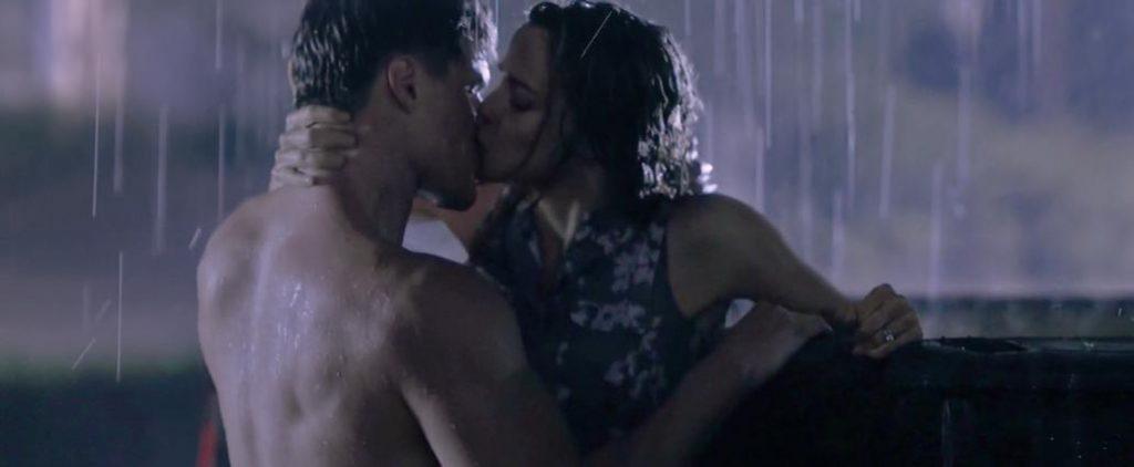 Bojana Novakovic Nude in Exceptional Sex Scenes 14