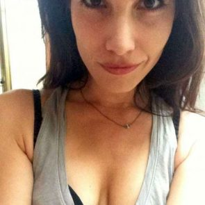 Carly Pope Nude Leaked Selfies, Porn, and Hot Pics 50