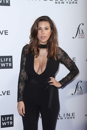 Devin Brugman Nude in LEAKED Porn & Topless Pics 149