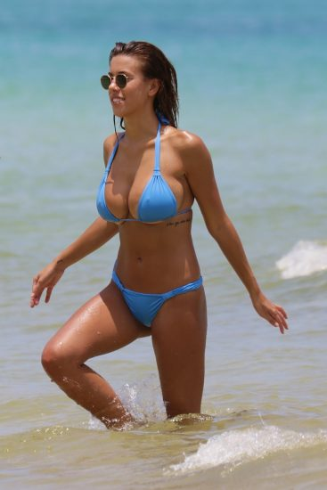 Devin Brugman Nude in LEAKED Porn & Topless Pics 139