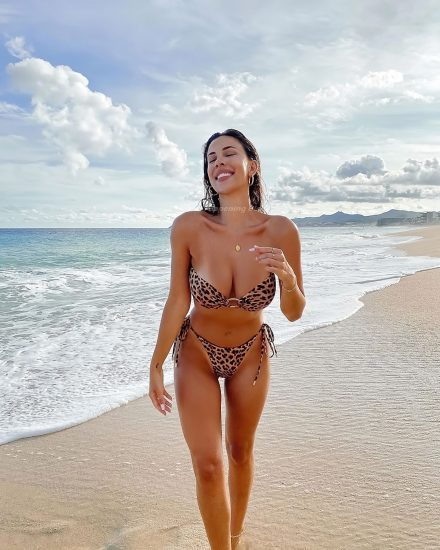 Devin Brugman Nude in LEAKED Porn & Topless Pics 93
