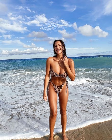 Devin Brugman Nude in LEAKED Porn & Topless Pics 90