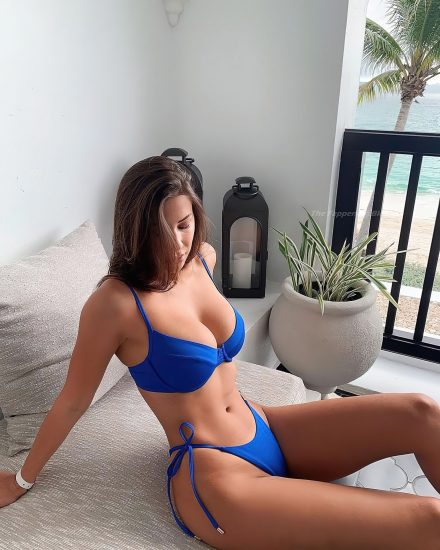 Devin Brugman Nude in LEAKED Porn & Topless Pics 79