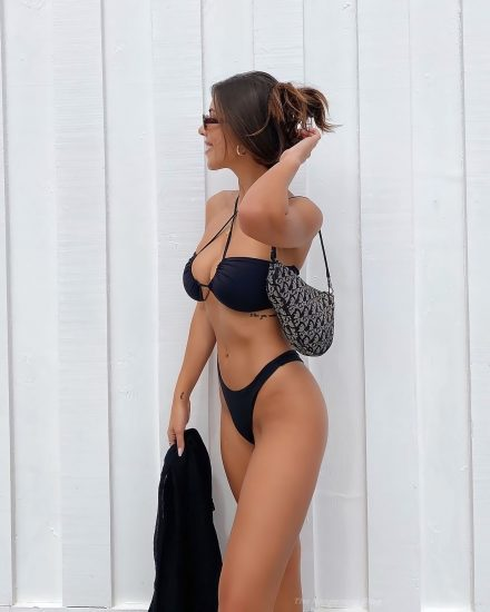 Devin Brugman Nude in LEAKED Porn & Topless Pics 78