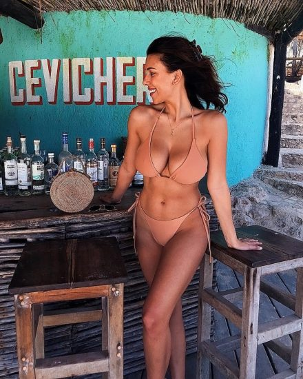 Devin Brugman Nude in LEAKED Porn & Topless Pics 49