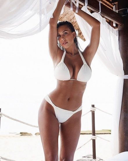 Devin Brugman Nude in LEAKED Porn & Topless Pics 31