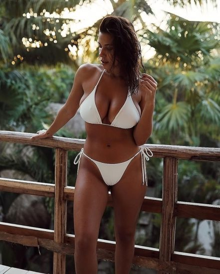 Devin Brugman Nude in LEAKED Porn & Topless Pics 11